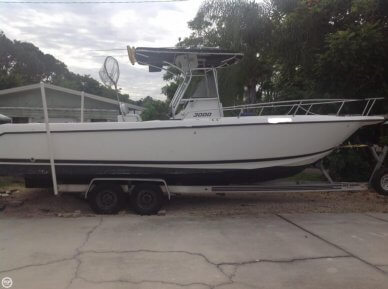 Century 3000, 31', for sale - $35,000