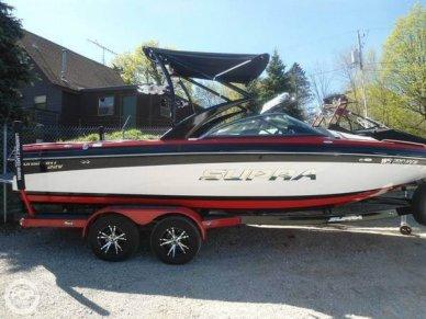 Supra 22 SSV, 23', for sale - $71,700