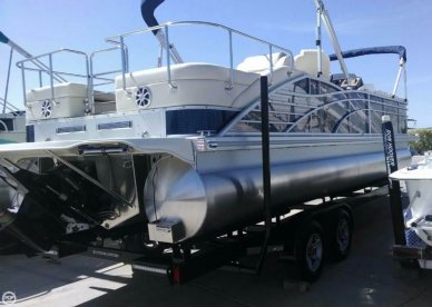Bennington 2575 RCW I/O, 26', for sale - $55,600
