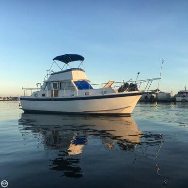 Gulfstar 36, 36', for sale - $27,500