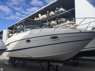 Maxum 2500 SC, 26', for sale - $28,000