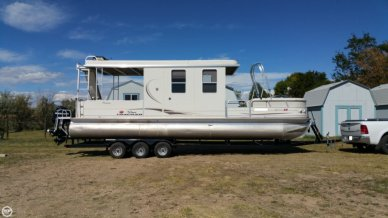 Sun Tracker 32 Party Cruiser Regency Edition, 31', for sale - $40,000
