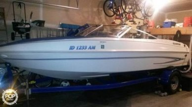 Glastron 19, 19', for sale - $18,000