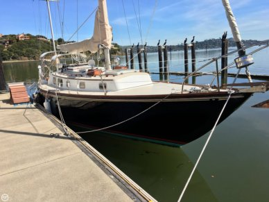 Bristol Boats 40, 39', for sale - $44,400