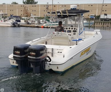 Wellcraft Scarab Sport, 28', for sale - $35,000