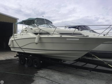 Cruisers 2670 Rogue, 28', for sale - $16,500