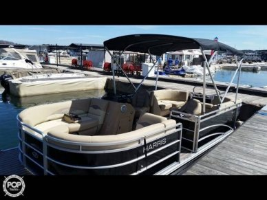 Harris 22, 22', for sale - $46,600