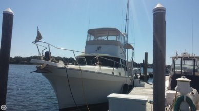 Mainship 36 Double Cabin, 36', for sale - $50,000