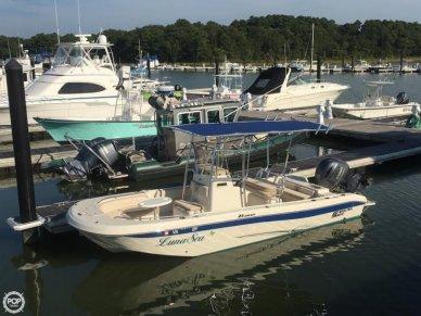 Carolina Skiff 23 Ultra Elite, 22', for sale - $38,900