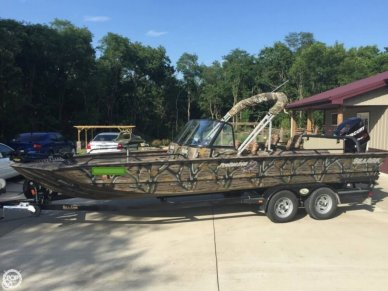 Sea Ark Procat 240, 24', for sale - $45,800