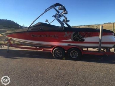 Mastercraft X-45, 24', for sale - $64,900