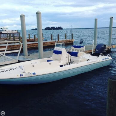 Skeeter SX-240, 24', for sale - $55,900