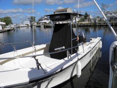 Parker Marine 2501 CC, 29', for sale - $33,400