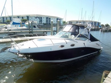 Sea Ray 270 Amberjack 27, 30', for sale - $59,900