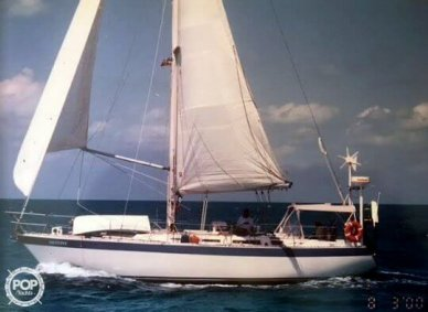 Wauquiez Hood 38 MK I, 38', for sale - $29,900