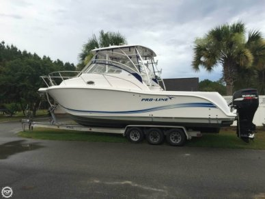 Pro-Line 3250 Express, 32', for sale - $54,000