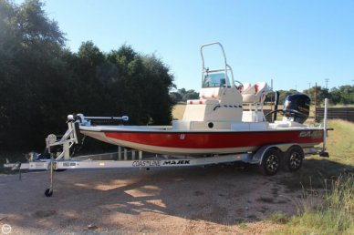Majek 226 Illusion, 22', for sale - $57,000