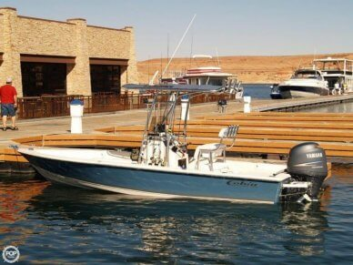 Cobia 211 CC, 21', for sale - $29,500