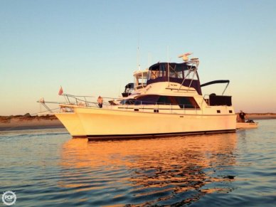 Mainship 36, 36', for sale - $38,900