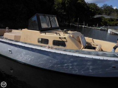 Watercraft America 36, 36', for sale - $42,000