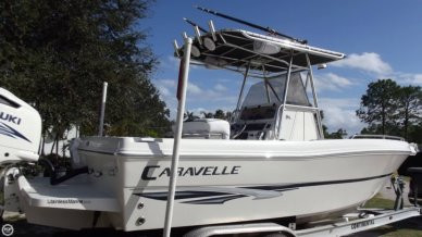 Caravelle Sea Hawk 230, 23', for sale - $42,800