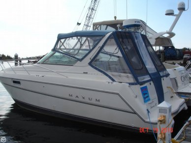 Maxum 3200 SCR Express Cruiser, 34', for sale - $30,700
