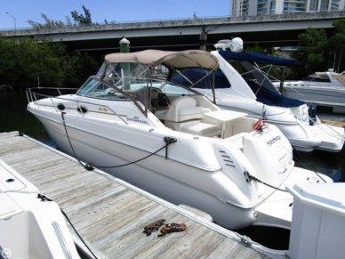 Sea Ray 270 Sundancer, 29', for sale - $23,500