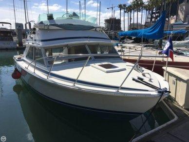 Bertram 28 Flybridge Cruiser, 28', for sale - $44,500