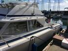 1985 Bertram 28 Flybridge Cruiser - #5
