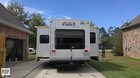 2012 Jayco Eagle Super Lite, Ext Back With All Slides Out
