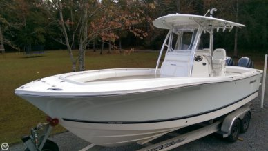 Regulator 25, 25', for sale - $167,800