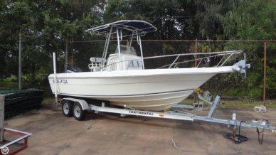 Sea Fox 217 CC, 21', for sale - $17,200