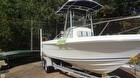 2002 Sea Fox 217 CC - #2