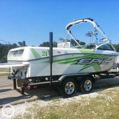 Epic 21V, 21', for sale - $49,500
