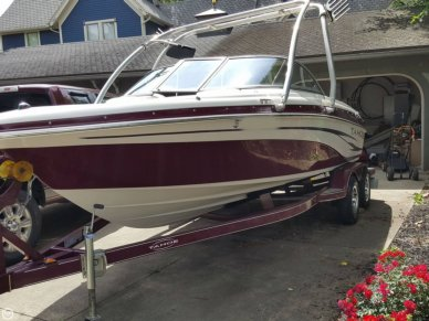 Tahoe Q6, 20', for sale - $22,500