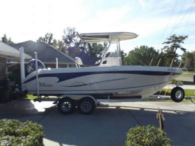 Sea Chaser 2100 Off Shore Series, 21', for sale - $38,000