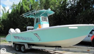 Blackfin 27 Topline Center Console, 27', for sale - $83,400