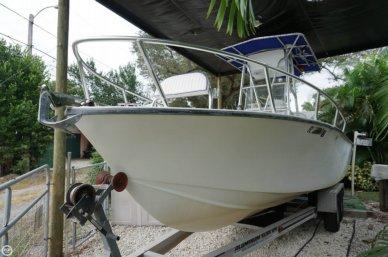 Lightning 21 Open Fisherman, 21', for sale - $15,000