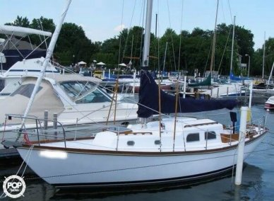 Pearson Vanguard 33, 32', for sale - $32,300