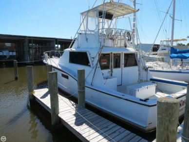 Hatteras 45, 45', for sale - $48,500