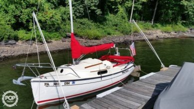 Legacy 17, 17', for sale - $16,499