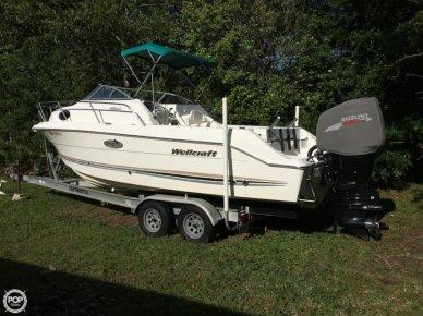 Wellcraft 230 coastal, 25', for sale - $27,000