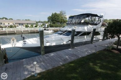 Sea Ray 44, 44', for sale - $161,200