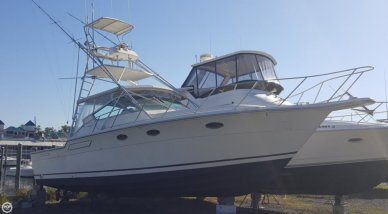 Tiara 3600, 39', for sale - $58,500