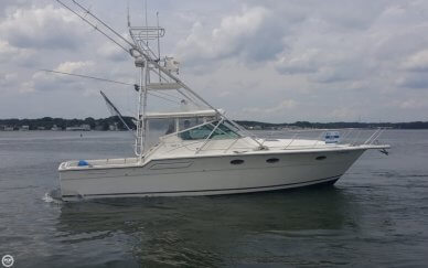 Tiara 3600, 39', for sale - $48,000