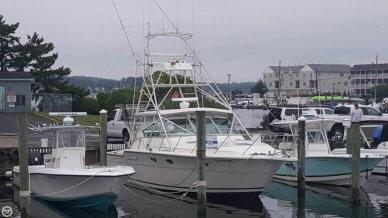 Tiara 3600, 39', for sale - $48,000