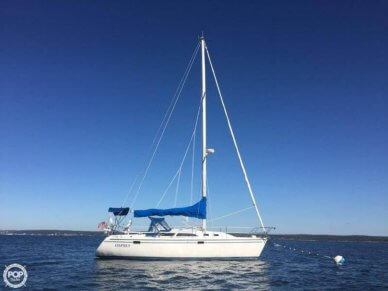 Catalina 32, 32', for sale - $67,000