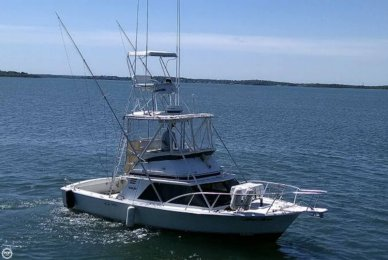 Blackfin 32, 32', for sale - $72,300