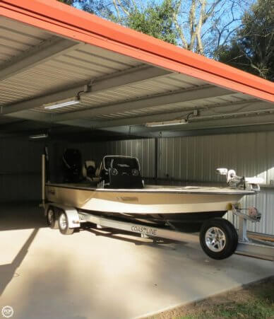 Haynie 24HO, 23', for sale - $41,700