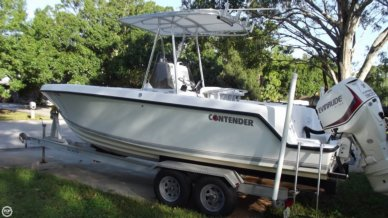 Contender 23, 23', for sale - $45,000